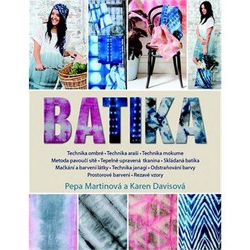 Batika (978-80-7359-496-1)