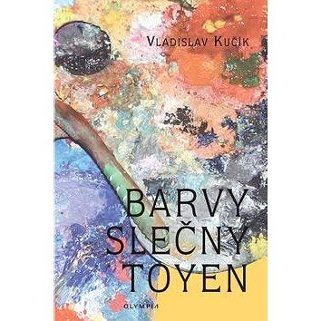 Barvy slečny Toyen (978-80-7376-441-8)