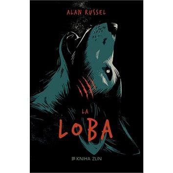 La Loba (978-80-7473-458-8)