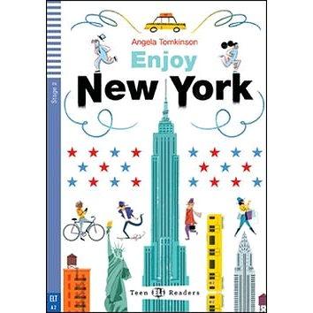 Enjoy New York (9788853620996)