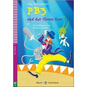 PB3 und der Clown Coco (9788853621931)