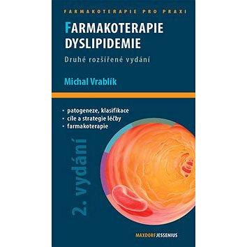 Farmakoterapie dyslipidemie (978-80-7345-503-3)