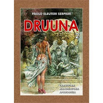 Druuna 2 (978-80-7449-425-3)