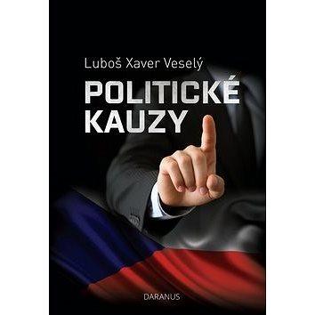 Politické kauzy (978-80-87423-73-8)
