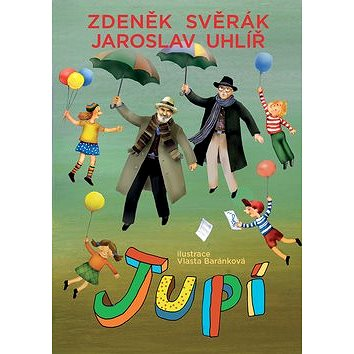 Jupí (978-80-271-0000-2)