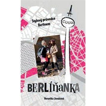 Berlíňanka (978-80-204-4131-7)