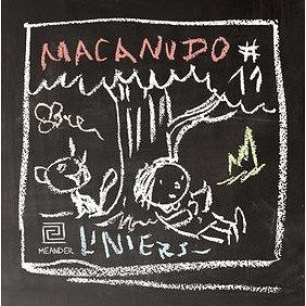 Macanudo 11 (978-80-87596-99-9)