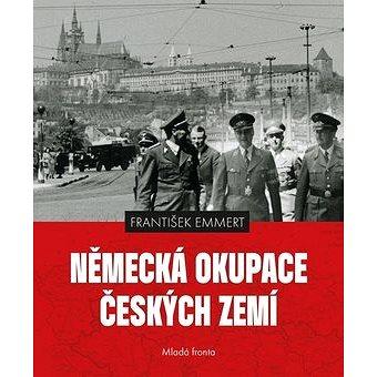 Německá okupace českých zemí (978-80-204-4222-2)