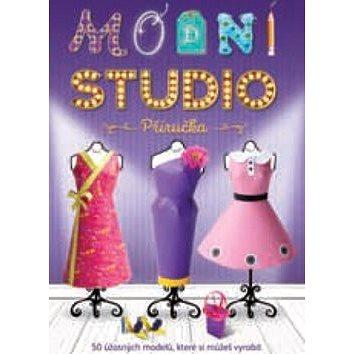 Módní studio: Vyrob si 50 úžasných modelů (978-80-204-4059-4)