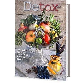 Detox: Recepty a tipy, jak najít rovnováhu a zdravý život (978-80-7390-491-3)