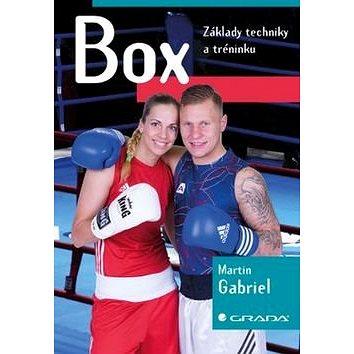 Box: Základy techniky a tréninku (978-80-271-0030-9)
