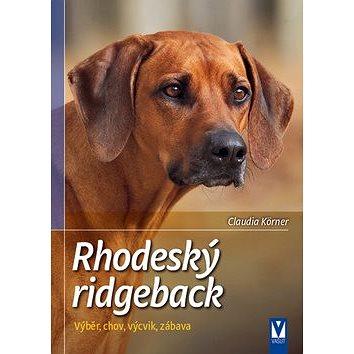 Rhodéský ridgeback (978-80-7236-932-4)