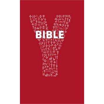 Y Bible (978-80-7195-819-2)