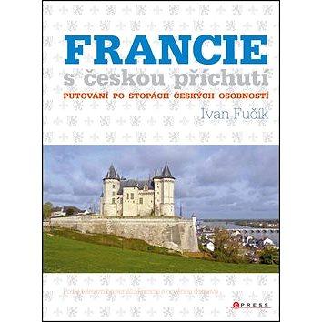Francie s českou příchutí (978-80-264-1188-8)