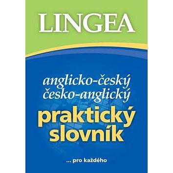 Anglicko-český česko-anglický praktický slovník: ... pro každého (978-80-7508-191-9)
