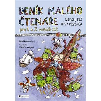 Deník malého čtenáře: pro 1. a 2. ročník ZŠ (978-80-253-2873-6)