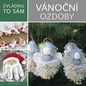 Vánoční ozdoby (978-80-249-3244-6)