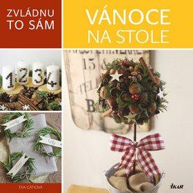 Vánoce na stole (978-80-249-3187-6)