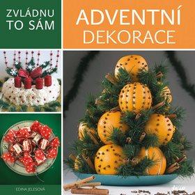 Adventní dekorace (978-80-249-3245-3)