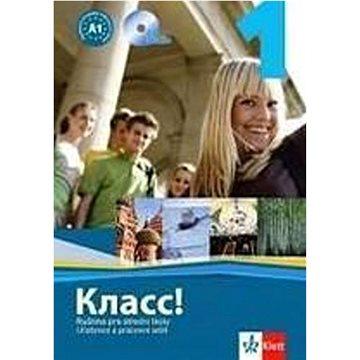 Balíček Klass! 1 (978-80-7397-228-8)