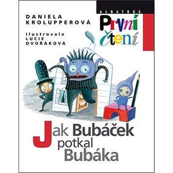 Jak Bubáček potkal Bubáka (978-80-00-04420-0)