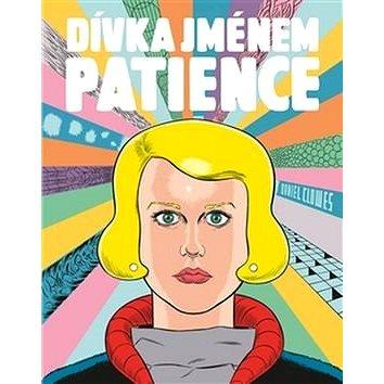 Dívka jménem Patience (978-80-906058-1-7)