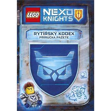 LEGO NEXO KNIGHTS Rytířský kodex: Příručka pážete (978-80-251-4736-8)