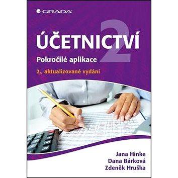 Účetnictví 2 (978-80-247-4281-6)