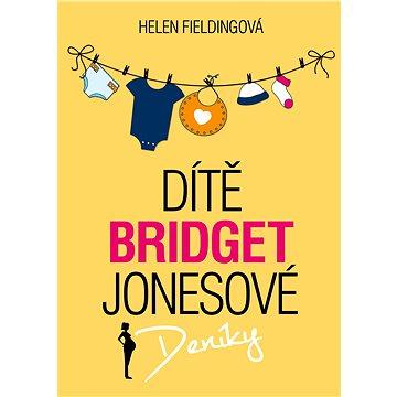 Dítě Bridget Jonesové: Deníky (978-80-7505-503-3)