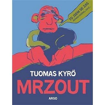 Mrzout (978-80-257-2039-4)