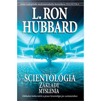 Scientológia: Základy myslenia (9788776887148)