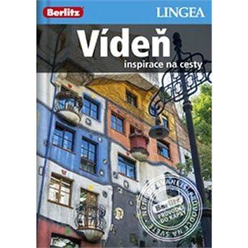 Vídeň: Inspirace na cesty (978-80-7508-222-0)