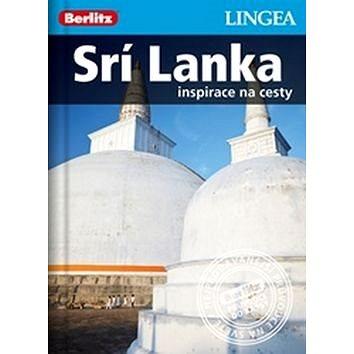 Srí Lanka: Inspirace na cesty (978-80-7508-220-6)