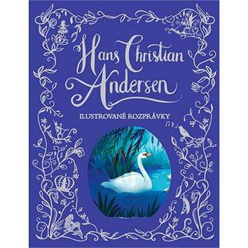 Hans Christian Andersen: Ilustrované rozprávky (978-80-8107-989-4)