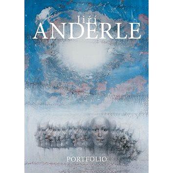 Jiří Anderle Portfolio (978-80-7529-282-7)