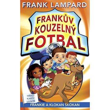 Frankův kouzelný fotbal Frankie a klokan skokan (978-80-264-1210-6)