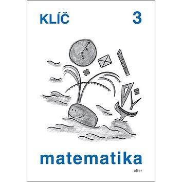 Matematika klíč 3 (978-80-7245-315-3)