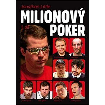 Milionový poker 1. díl (978-80-905071-8-0)