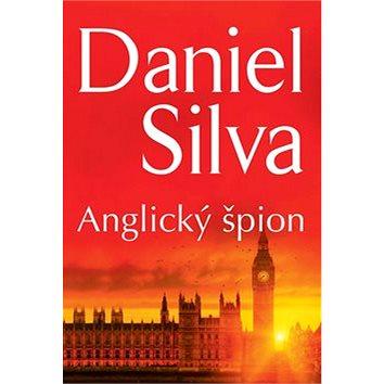 Anglický špion (9788327611901)