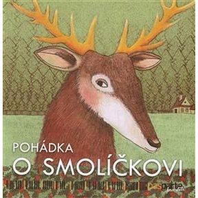 Pohádka o Smolíčkovi (978-80-88163-33-6)