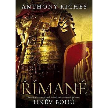 Římané Hněv bohů (978-80-7507-540-6)