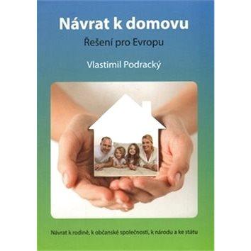 Návrat k domovu: Řešení pro Evropu (978-80-88162-04-9)