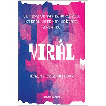 Virál (978-80-7473-476-2)