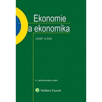 Ekonomie a ekonomika (978-80-7552-190-3)