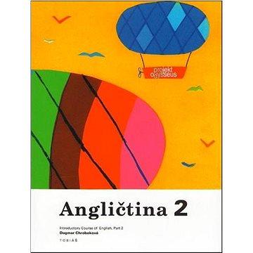 Angličtina 2: učebnice (978-80-7311-102-1)