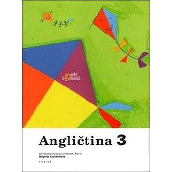 Angličtina 3: učebnice (978-80-7311-083-3)