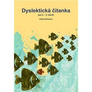 Dyslektická čítanka pro 2. - 3. ročník (978-80-7311-152-6)