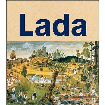 Lada (978-80-7529-292-6)
