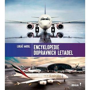 Encyklopedie dopravních letadel (978-80-87866-25-2)