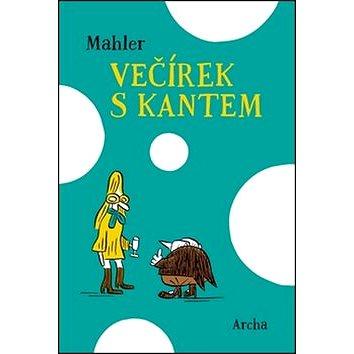 Večírek s Kantem (978-80-87545-45-4)